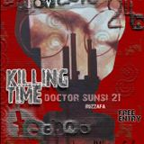 Sesion Techno/ Killing Time\/Nelo007\/ 2.11.2012