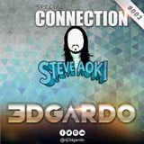 3DGARDO - CONNECTION #003 (Steve Aoki)