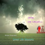 Green Life Sounds (Sessions) - Episode 001