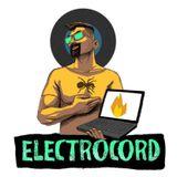 DrumAndBass.ro invites Dudu (AnonimTM) @ Electrocord (October 2019)