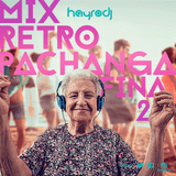 Hayro Dj - Mix Retro Pachanga Fina 2