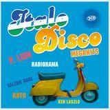 Italo Disco Megahits (Cziras Continuous Mix)
