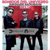 276.-Sonidos Del Universo by Superasis-DEPECHE MODE-GLOBAL SPIRIT TOUR.15.12.17