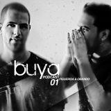 Buya Podcast 001- Obando & Figueroa
