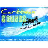 Caribbean Sounds - DJ Jordan Lennon (Damien Marley, Elephant Man, Kranium, I Wayne, Gyptian & More)