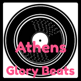 Glory Beats Athens #1 - Mixed by Thanos