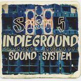 Indieground Sound System #153