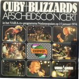Cuby & The Blizzards - Hobo Blues (reunion 1974)