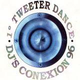 DJs Company Feat Charlao - Tweeter 95 - Melhores momentos
