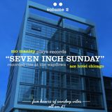 """7"""" Sunday Vol. 2 / Mo Manley live at Ace Hotel, Chicago"""