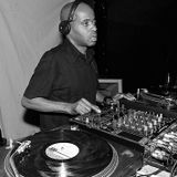 "Juan Atkins at ""Planet Rose"" @ Doornroosje (Nijmegen-NL) - 23-10-2004"