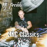 DJ Freddo - UKG Classics pt.2