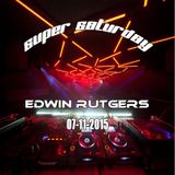 Super Saturday Edwin Rutgers 07-11-2015