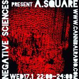 Negative Sciences Presents A. Square