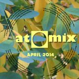 aTOMix 2014-04 April Mix