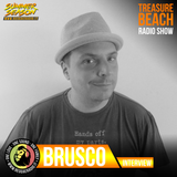 Treasure Beach radio show - Depa - Ospite BRUSCO