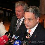 21/01/15 - Discurso de Paulo Macedo na assinatura de um protocolo com a Câmara de Sintra