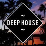 Set Deep House - Dj Maxi L In Live