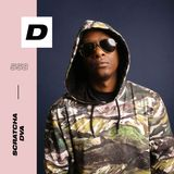 Dummy Mix 558 // Scratcha DVA