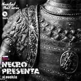 NEUROFUNK WORLD SERIES #2 - NECRO & PRESENTA - SLOVAKIA
