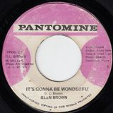 GLEN BROWN MIXED A & B SIDE'S