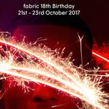 Joni B2B Matt _ The sound of the 18th Fabric Birthday