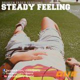 Steady Feeling Routine by djzemz