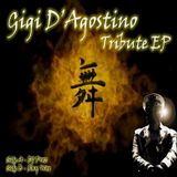 """Gigi D'Agostino Tribute EP - """"Side A"""" By Proz aka Alessandro Prosperini"""