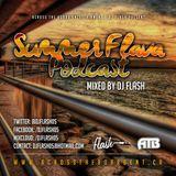 DJ Flash-Summer Flava 2015 (DL Link In The Description)