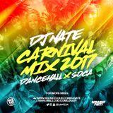 @DJNateUK Carnival Bashment & Soca Mix 2017
