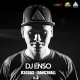 Reggae Dancehall # 3