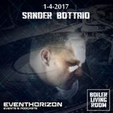Sander Bottaio live at Boiler Living Room 1-4-2017