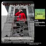 RED AND DREAD (SUPERMIX+)