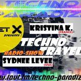 Techno Travel Radio Show podcast 08/26/2014 laut.fm
