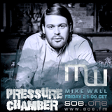 WALL PODCAST #4 - MIKE WALL (HIDDEN / ON / SLEAZE / WALL MUSIC LTD) - Pressure Chamber -14.12.2012