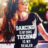Janniš Dj-DJ THT & CED TECKNOBOY Mega mix