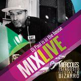 Mix Live Bizarro 15 Agosto