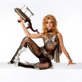 Barbarella Disco Dome Moondancer Mix