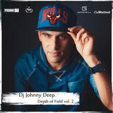 Dj Johnny Deep - Depth of Field vol. 2