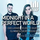 KEXP Presents Midnight In A Perfect World with Beacon