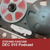 December 2015 Podcast