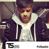 Tsugi Podcast 278 : Polkadot