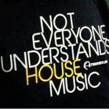 Borrowed Identity - House Mix Vol.2