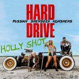 Holly Shot ReggaeMix Vol4 2018.7
