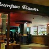 Rumpus Room West End warm up set Friday March 1st 2015