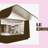 Jewlung - Le Kiosque