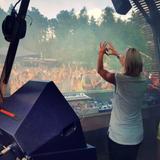 An On Bast live at Garbicz Festival 2018 - Waldstage