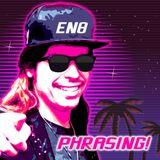 Phrasing! (Synthwave, Retro, 80s Mashup Mix)