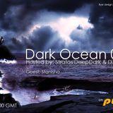 Dark Ocean 018 Mix By Stratos DeepDark & Dj Duma @Pure Fm