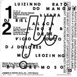 [Mi:PE] Mixtape #13